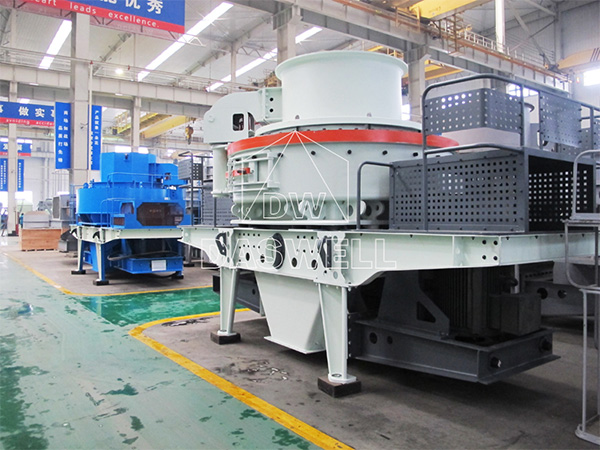 Daswell Manufacturer